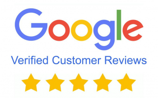 verified-customer-Google-reviews